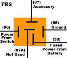 Explain relay wiring | Polaris General ForumPolaris General Forum