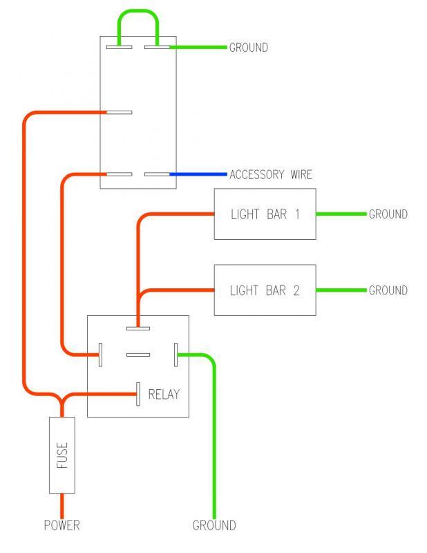 5 Pin Rocker Switch Wiring Help! | Polaris General ForumPolaris General Forum